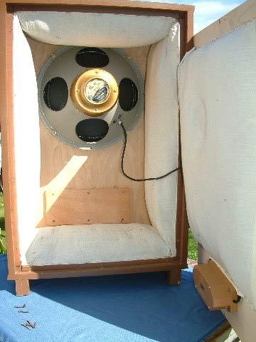 DIY Enclosures & Speaker Terminolgy